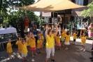 Einlage des Kindergartens St. Jobst