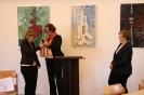 Grußwort Pfarrerin Stefanie Grasruck (Gemeinde Maxfeld)