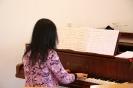 Klaviermusik mit Sevi Salam