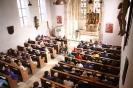 Einführung Pfarrerin Kerstin Willmer