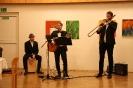 Musik durch Troika Klezmeron